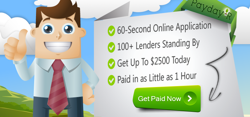 60-Second Payday Loans | 100% Online | 24/7 Same Day Approval