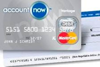 Account Now Checking Account Alternative